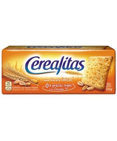 CEREALITAS CLASICAS 200 GR.