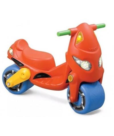 Andador Primer Scooter Naranja