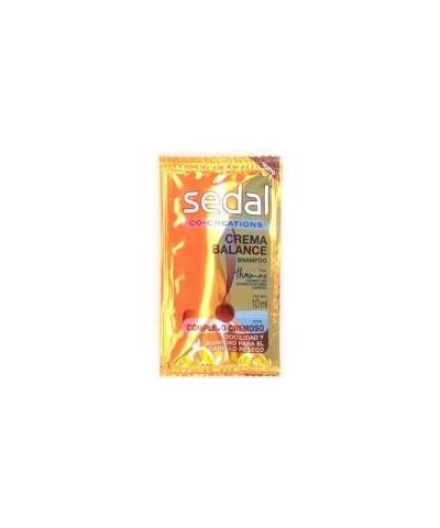 SEDAL CHAMPU X 24  CREMA BAL/