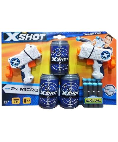 XSHOT PISTOLA X2 MICRO EXCEL