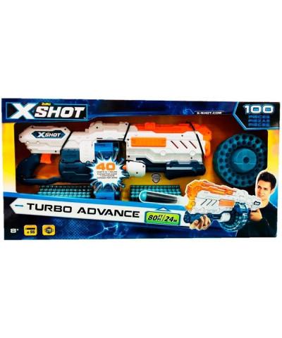 XSHOT TURBO ADVANCE GIGANTE