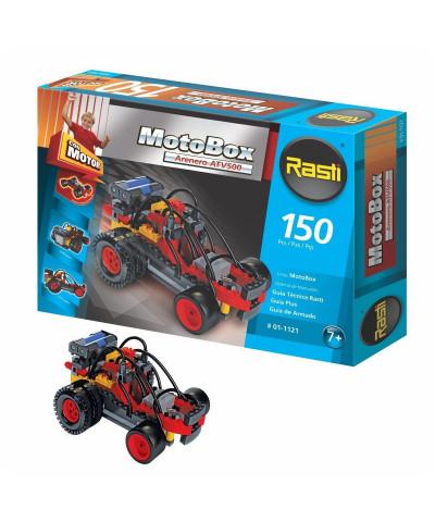 RASTI MOTOBOX ARENERO 150