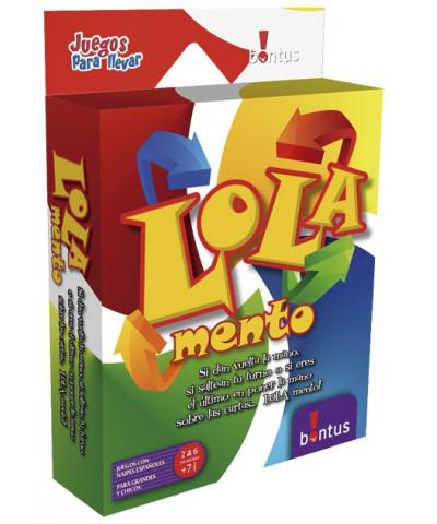 LOLA MENTO BONTUS *