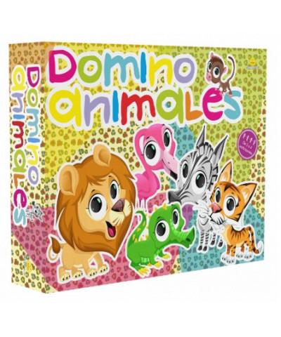 DOMINO YUYU ANIMALES /