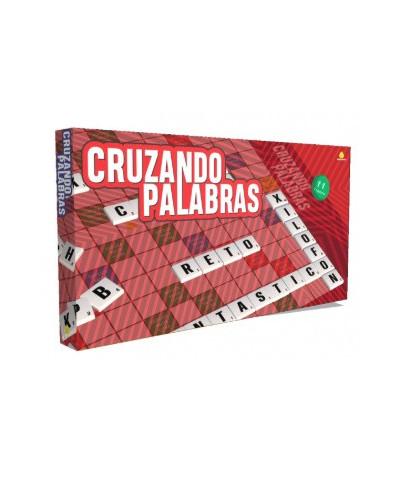 CRUZANDO PALABRAS YUYU