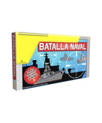 BATALLA NAVAL YUYU 610