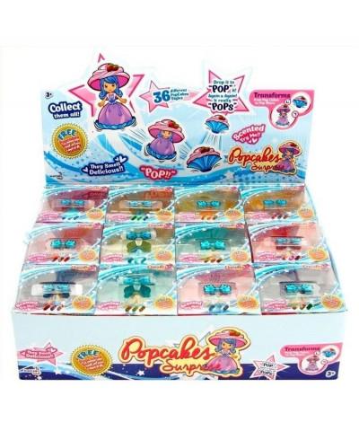 Muñeca Popcake Surprise Caja