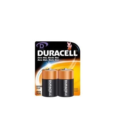 DURACELL GRANDE X 2 U