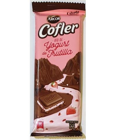 COFLER 64 GR. YOGURT FRUTILLA