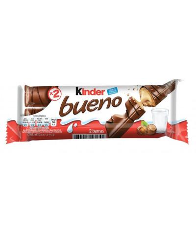 Kinder Bueno  *c/u /