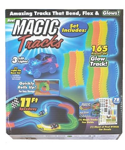 PISTA LED MAGIC 165PZ 877-5
