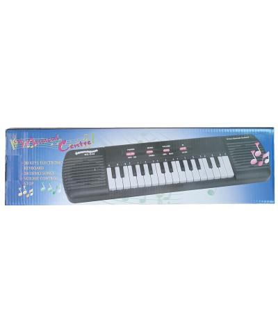 ORGANO MUSICAL CENTRE MS-804