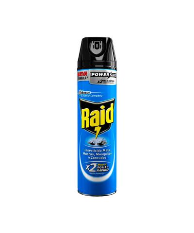 RAID AZUL INSECT *C/U