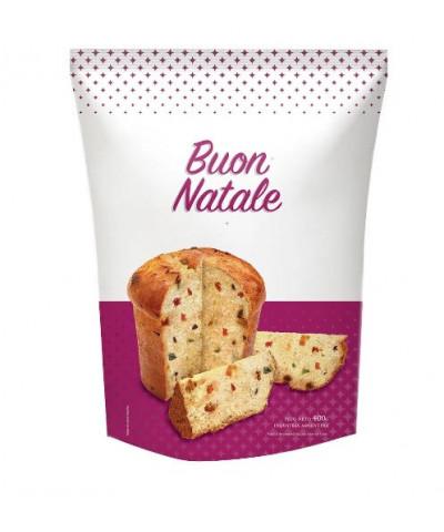 PAN DULCE BUON NATALE 400GR