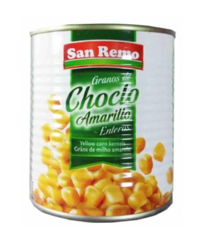 CHOCLO ENTERO 300GRS SAN REMO