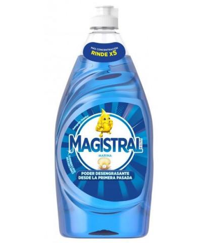 MAGISTRAL DETERG.210 CC.MARINA