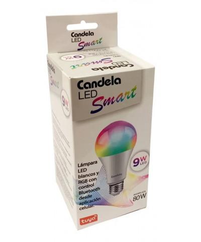 LAMP CANDELA SMART LED COLOR