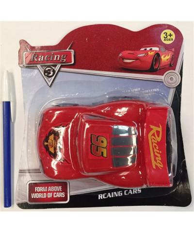 AUTO CARS RACING X1 BLISTER