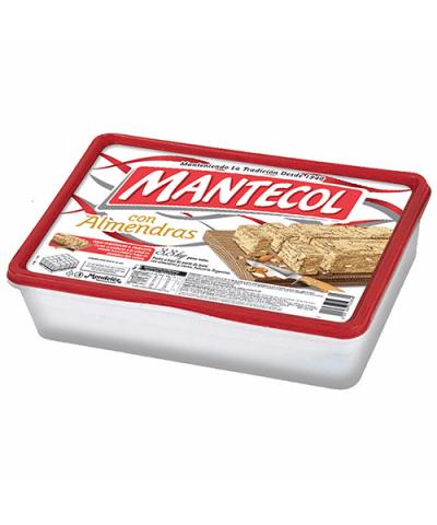 MANTECOL ALMENDR POTE 3,4 KG