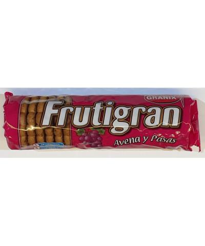 FRUTIGRAN AVENA/PASAS 250 GR