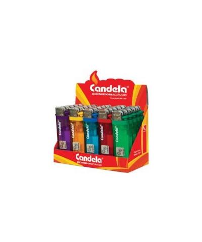 ENCENDEDOR CANDELA X 25 U