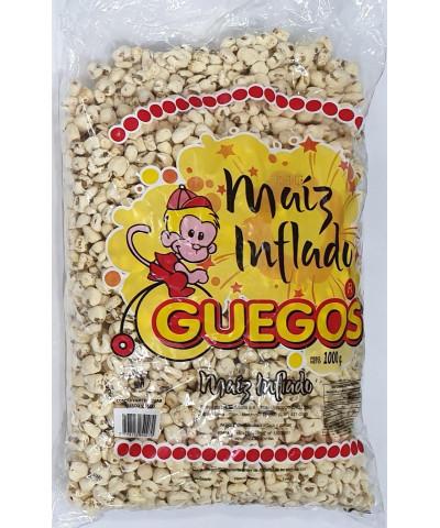 TUTUCA GUEGOS 1 KG