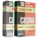 NAIPE CASINO *50