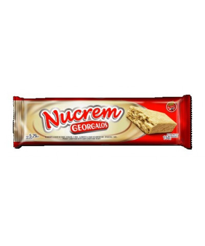NUCREM 150 GRS