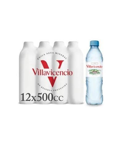 AGUA VILLA 500CC  *C/U