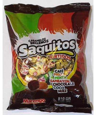 SAQUITO MARENGO SURTIDOS