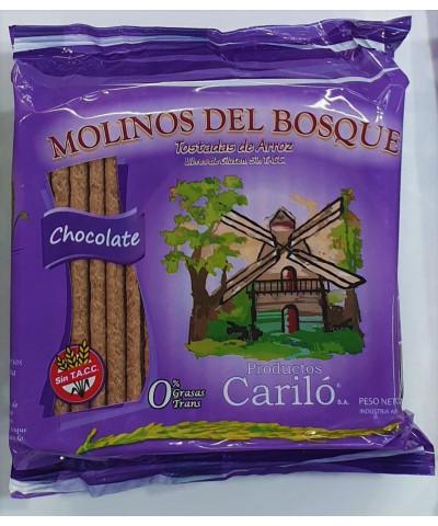 GALL ARROZ MOLINOS DEL BOSQUE CHOCOLATE