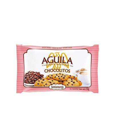 CHOCOLITOS AGUILA 150 GR.