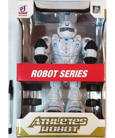 ROBOT ATHLETES CAJA 6026