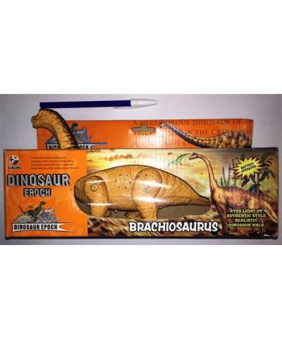DINOSAURIO BRACHIOSAURUS 1036