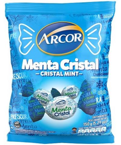 MENTA CRISTAL ARCOR       /