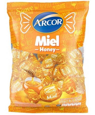 RELLENOS MIEL ARCOR
