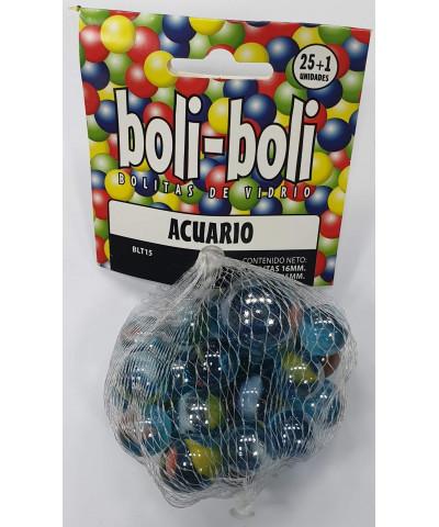 BOLI BOLI 25+1 BOLON ACUARIO