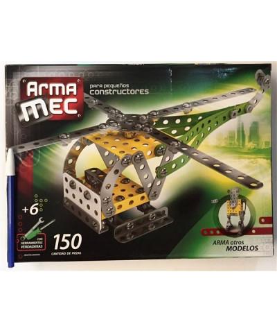 ARMAMEC HELICOPTERO 150PZ 603