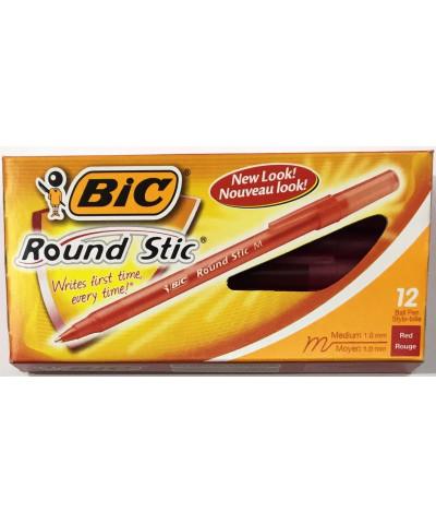 BIC ROUND STICK *C/U RJO