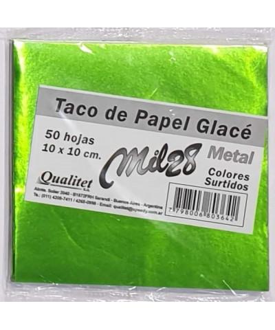 GLACE METALIZ. MIL28 TACO 50H