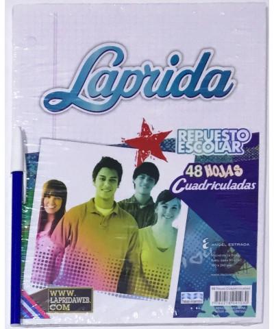 Rep Laprida 48 H   /