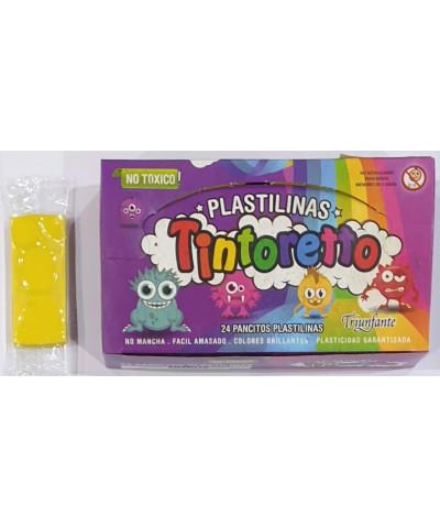 PLASTIL TINTORETTO X24 AMAR