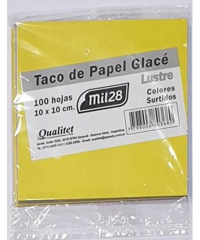 GLACE LUSTRE 1028 TACO 100 H.
