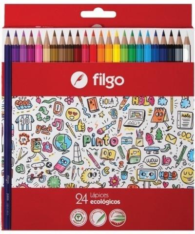 LAP COLOR FILGO X 24