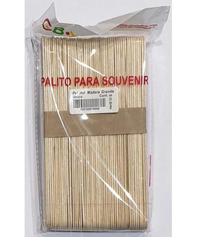 PALITO HELADO CBX X 50 NAT GDE