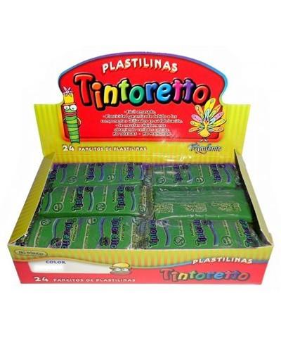 Plastil Tintoretto X24 Vde Pra