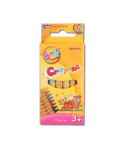 Crayon Beifa Wmf X 6