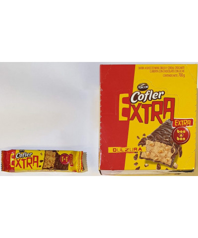 COFLER EXTRA BON O BON X 20 U