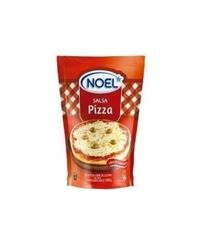 SALSA NOEL PIZZA