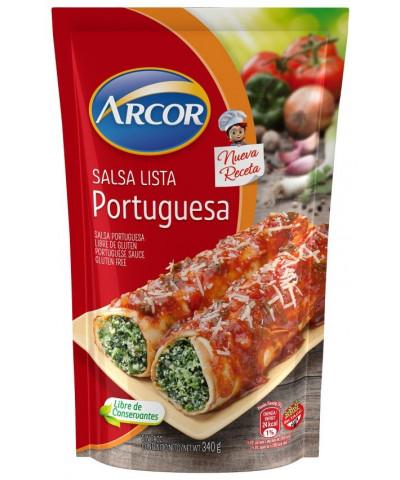 SALSA ARCOR PORTUGUESA